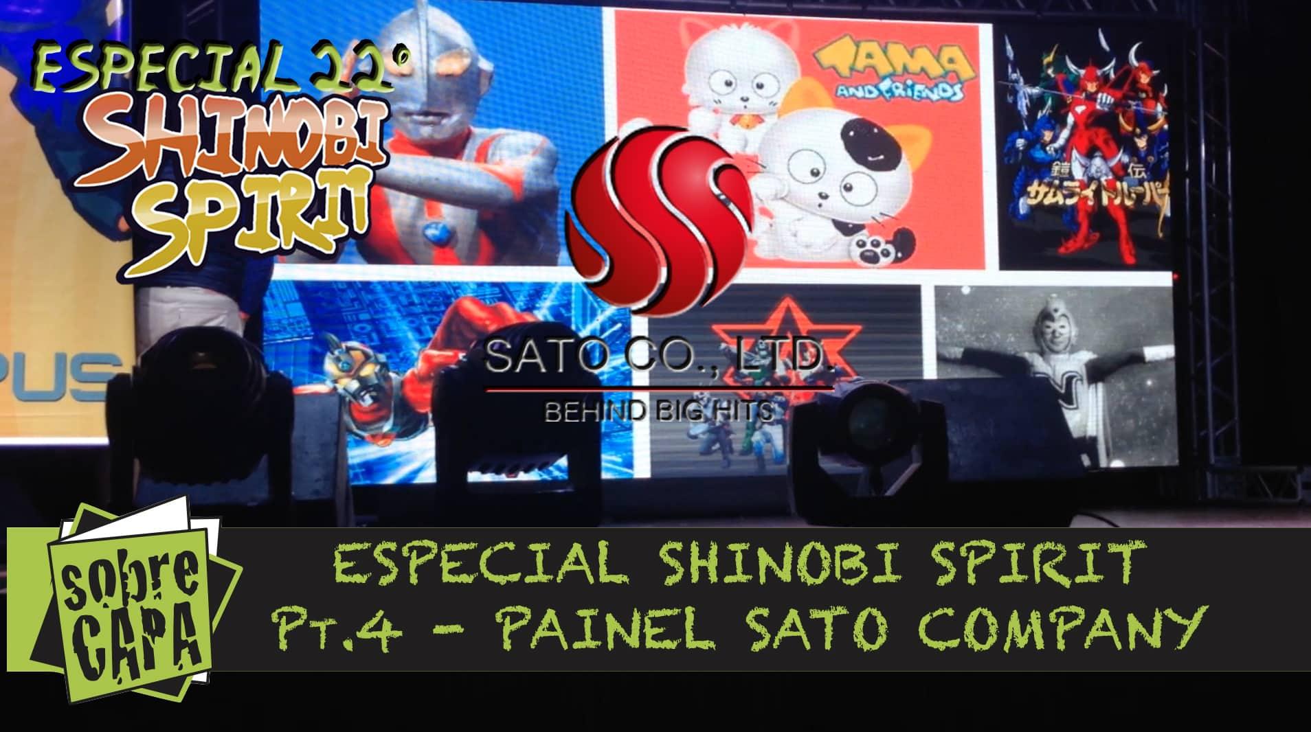 Com cerca de 25 mil visitantes, 22º Shinobi Spirit se consolida no cenário dos grandes eventos nacionais 4