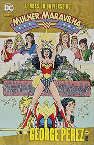 Lendas do Universo DC: Mulher Maravilha - O Ultimato 2