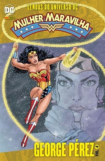Lendas do Universo DC: Mulher Maravilha - O Ultimato 5