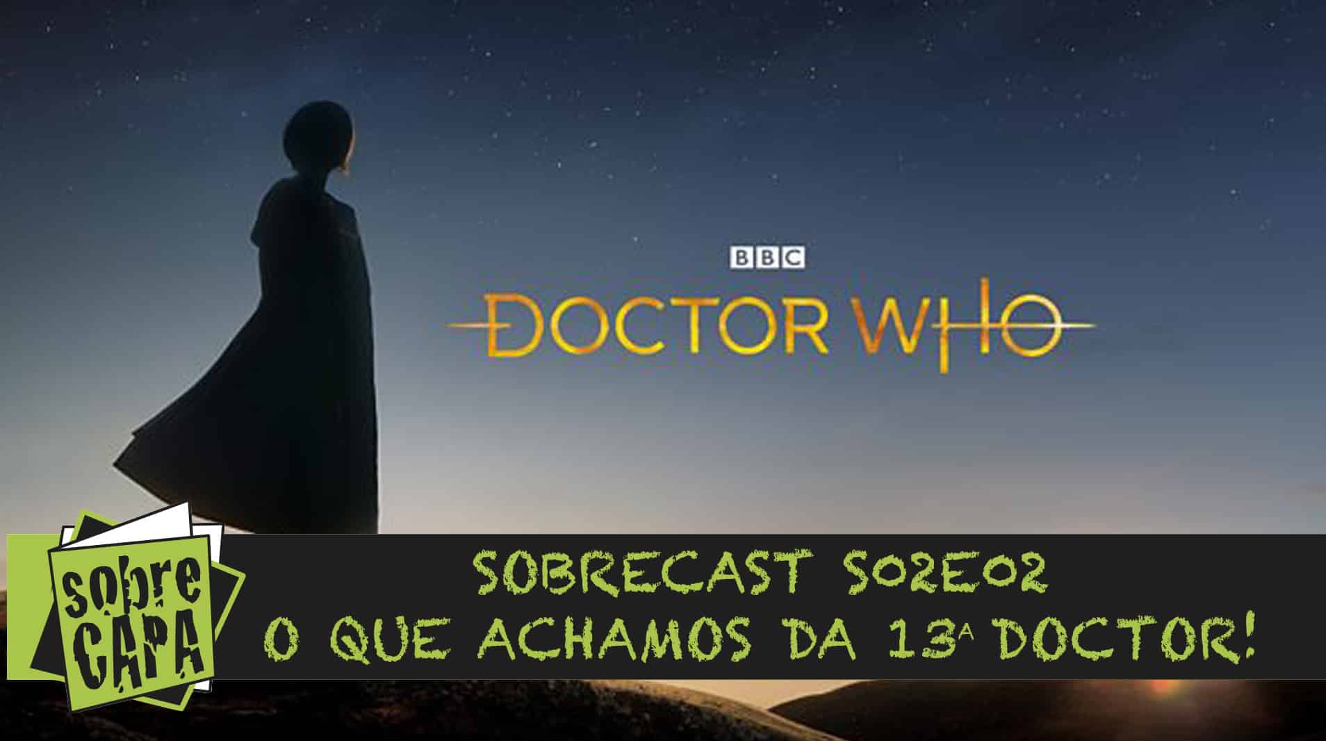 Doctor Who (S11E01) - O Ultimato 4