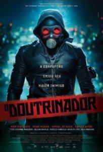 'O Doutrinador' chega aos cinemas nesta quinta-feira 2