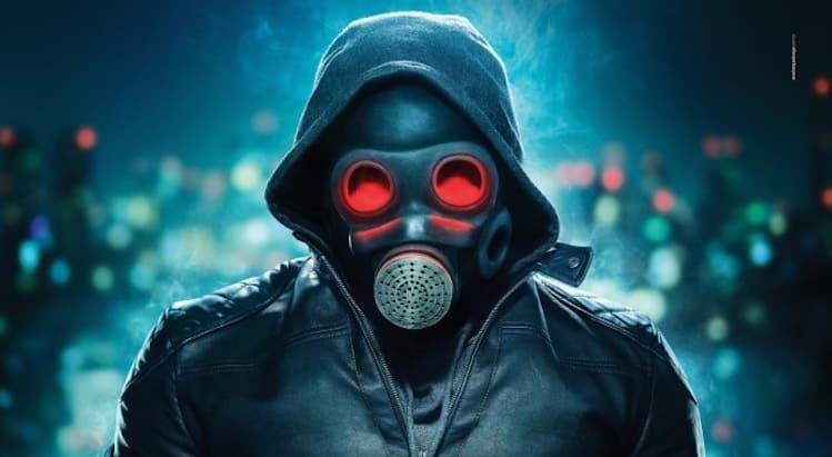 'O Doutrinador' chega aos cinemas nesta quinta-feira