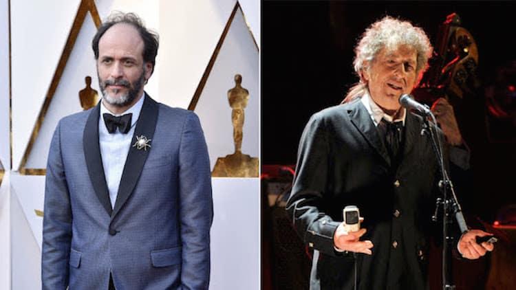 """""""Blood on the Tracks"""", clássico álbum de Bob Dylan, ganhará versão cinematográfica"""