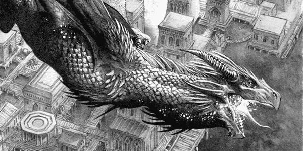 Novo livro do universo de Game of Thrones é lançado mundialmente hoje 4