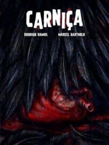 Tragédia de Mariana é inspiração para nova HQ de terror de Rodrigo Ramos e Marcel Bartholo 4