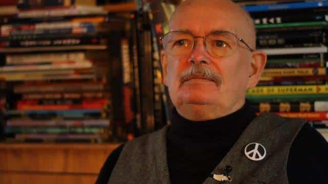 Dennis O'neil, icônico escritor e editor de quadrinhos, será homenageado pela Biblioteca Presidencial Jimmy Carter 3
