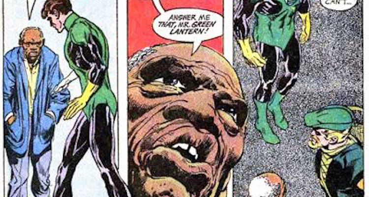 Dennis O'neil, icônico escritor e editor de quadrinhos, será homenageado pela Biblioteca Presidencial Jimmy Carter