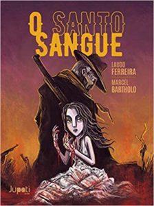 Tragédia de Mariana é inspiração para nova HQ de terror de Rodrigo Ramos e Marcel Bartholo 5