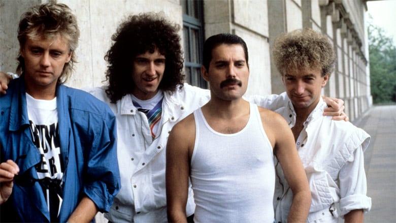 Bohemian Rhapsody e a Performance do Live Aid