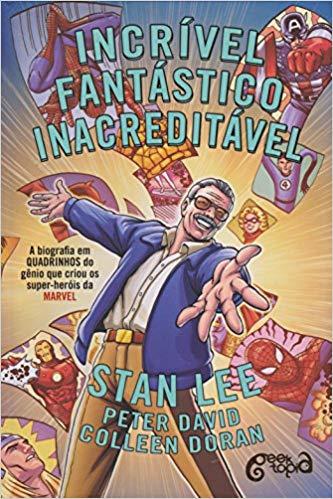 Mark Waid relembra fala de Stan Lee sobre Steve Ditko em homenagem 2