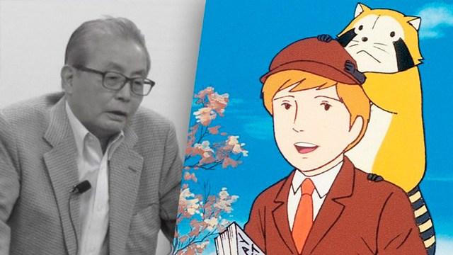 Hayao Miyazaki não está morto, mas Miyazaki de fato morreu 4