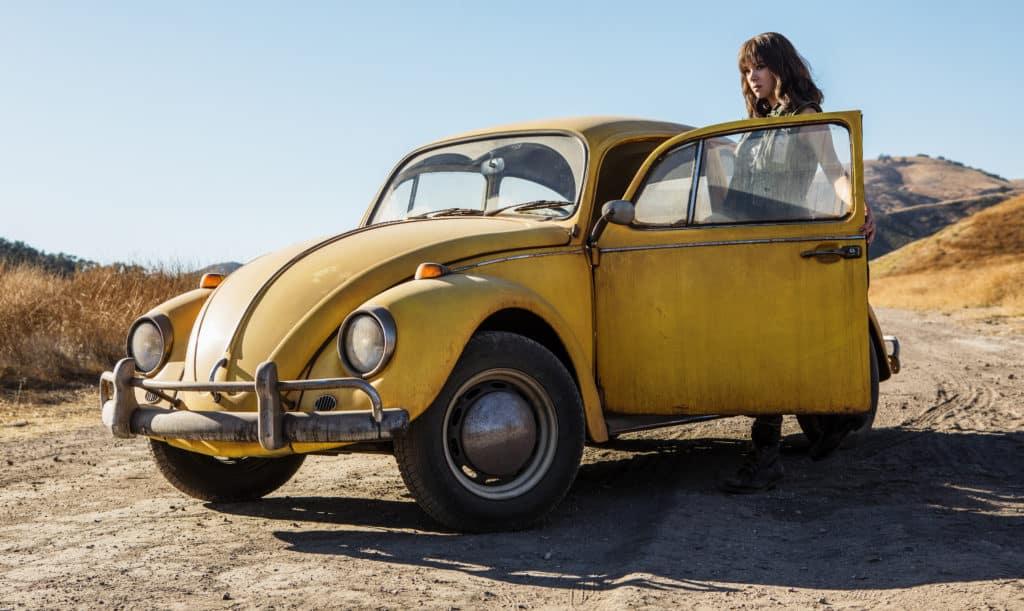 Guilherme Briggs e Paolla Oliveira são destaques na dublagem de Bumblebee 4