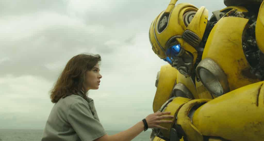 Guilherme Briggs e Paolla Oliveira são destaques na dublagem de Bumblebee 3