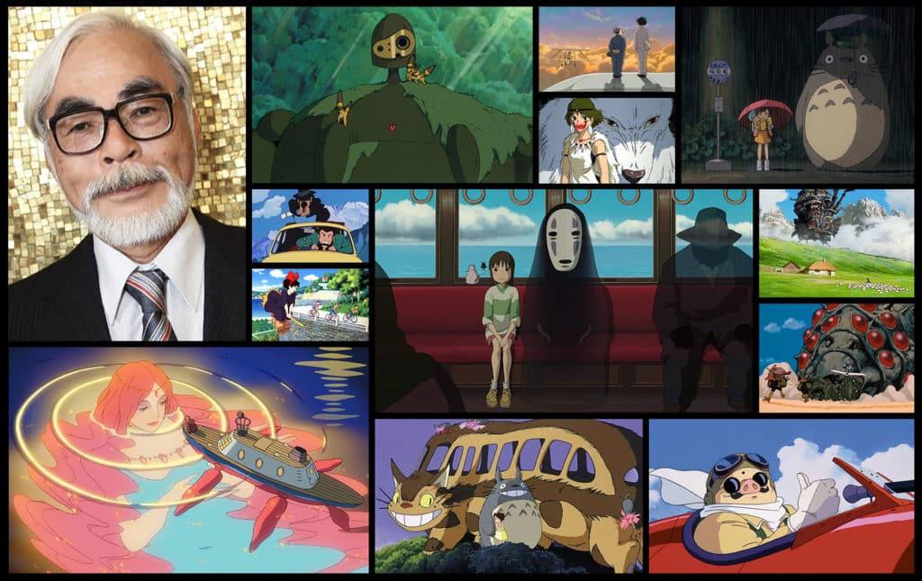 Hayao Miyazaki não está morto, mas Miyazaki de fato morreu 2