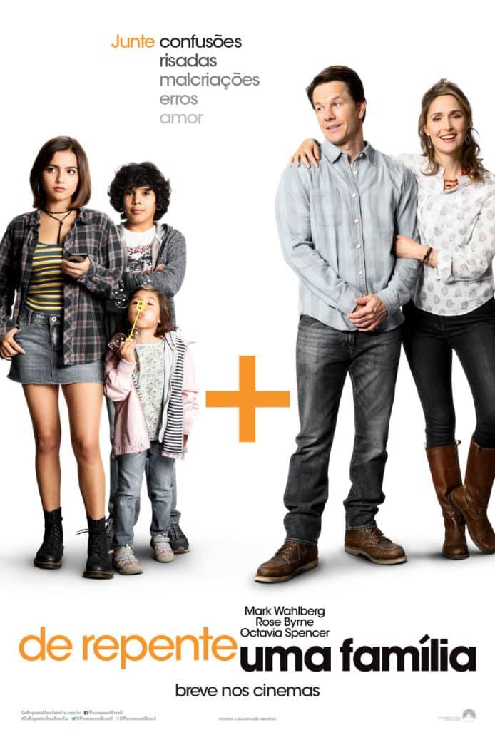 De Repente Uma Família - O Ultimato 1