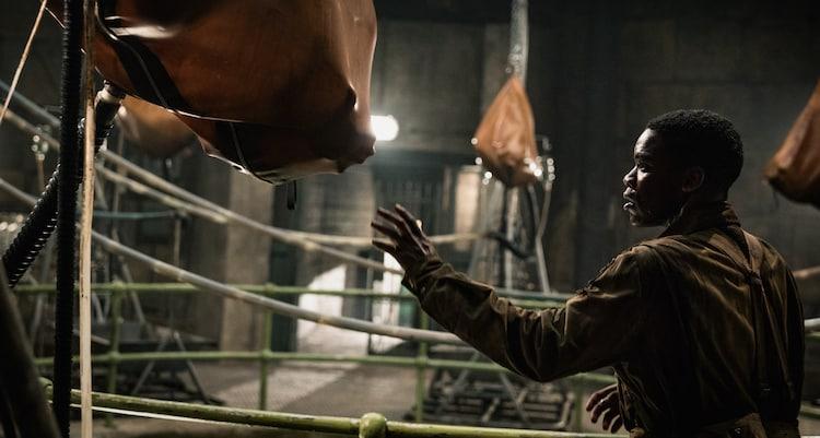 Paramount divulga cena inédita de 'Operação Overlord'