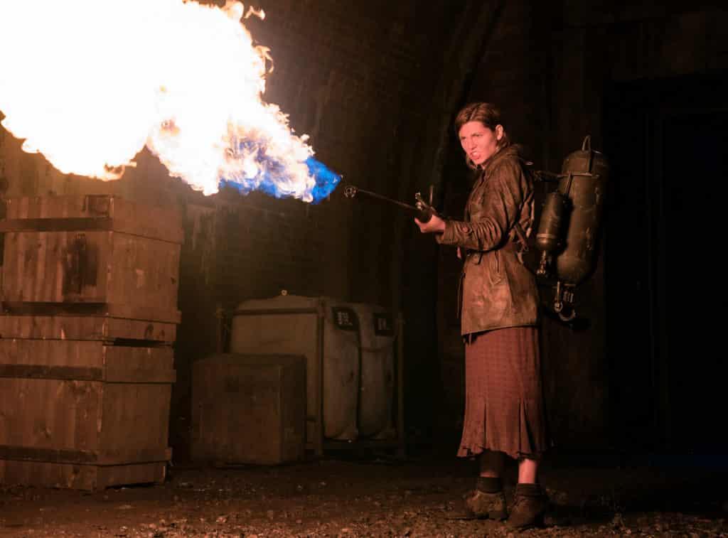 Paramount divulga cena inédita de 'Operação Overlord' 2