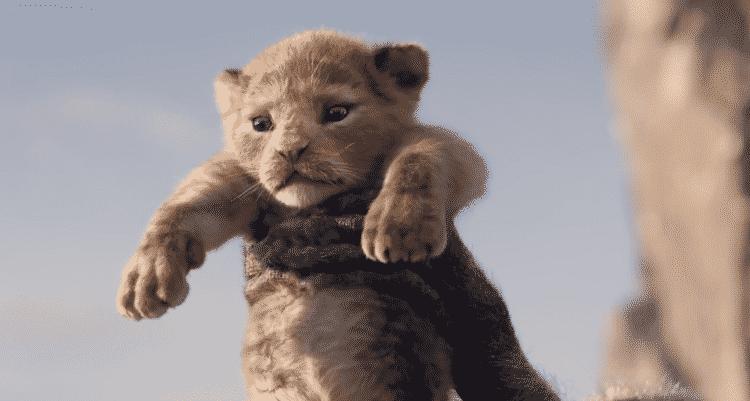 Contagem regressiva para O Rei Leão tem pôsteres de personagens revelados