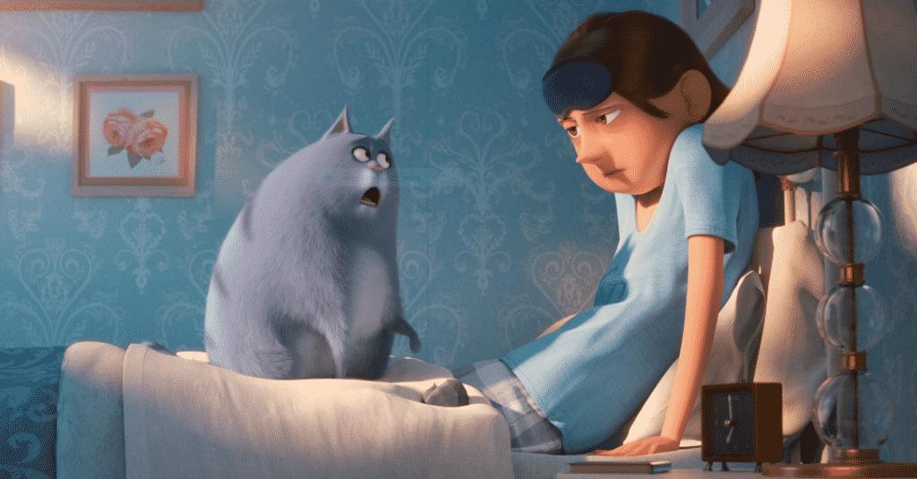 Pets: A Vida Secreta dos Bichos 2 divulga novo trailer 2