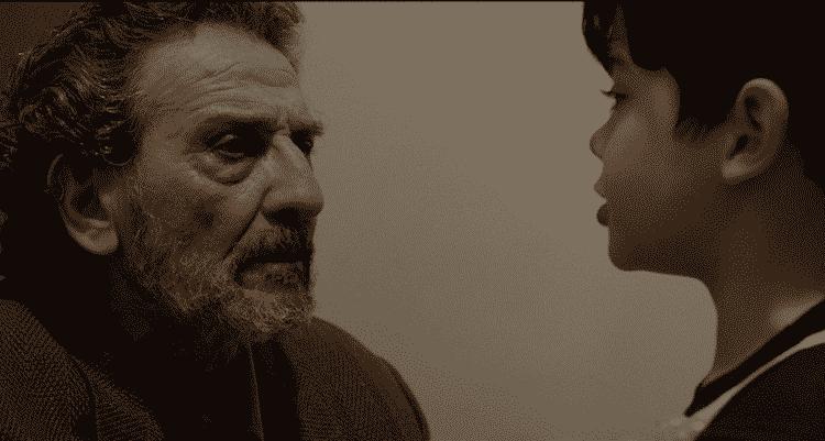 A Voz do Silêncio – O Ultimato