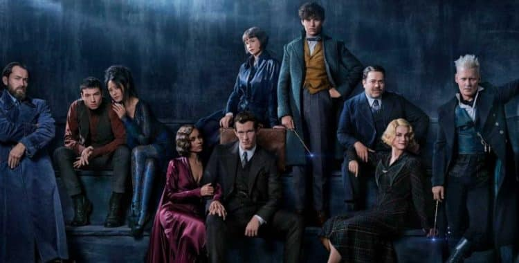 Animais Fantásticos: Os Crimes de Grindelwald – O Ultimato