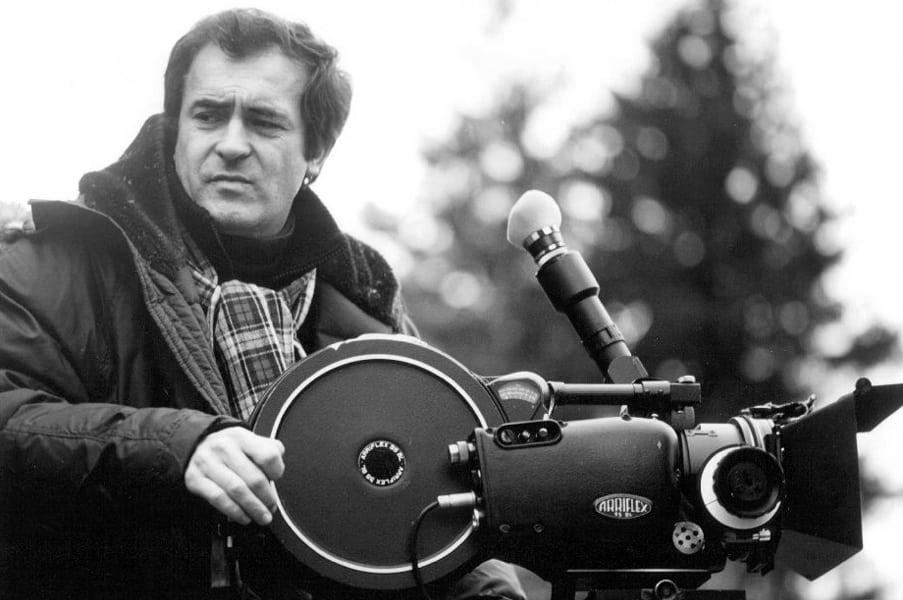 Cineasta Italiano Bernardo Bertolucci, morre aos 77 anos
