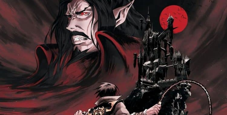 Castlevania 2ª Temporada – O Ultimato
