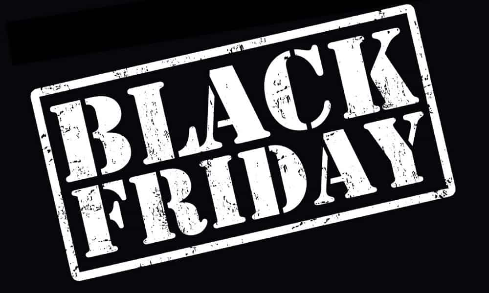 Black Friday is Coming!!!!