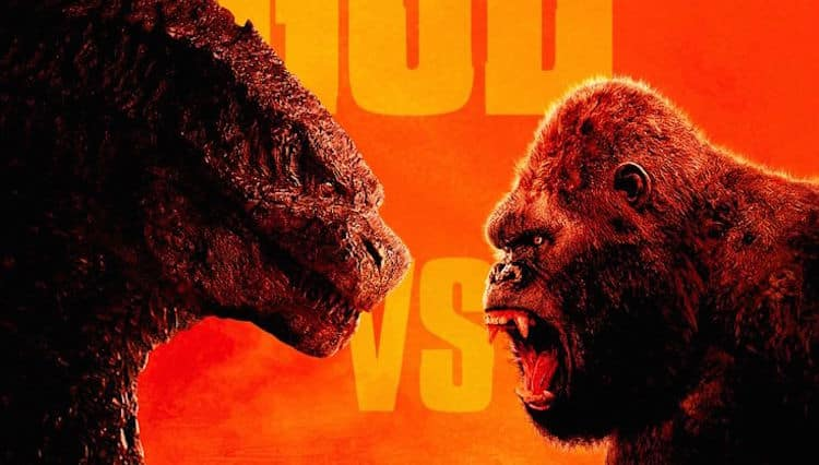 Godzilla vs. Kong tem o início das filmagens anunciado
