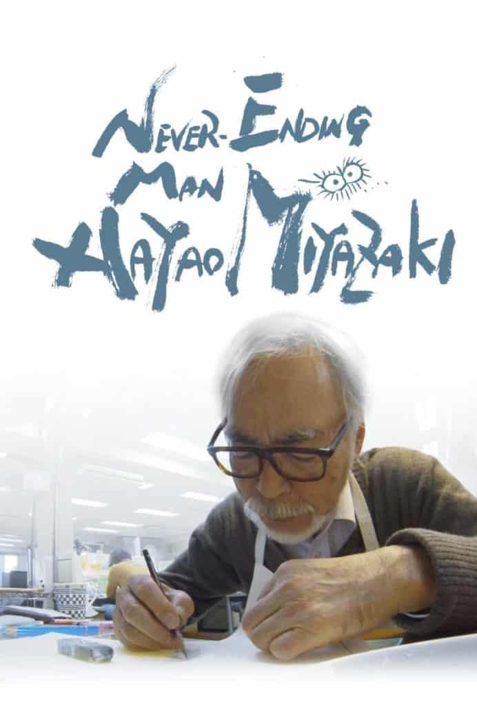 Hayao Miyazaki não está morto, mas Miyazaki de fato morreu 3