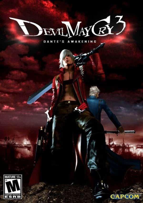 Conheça Devil May Cry 3