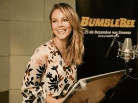 Guilherme Briggs e Paolla Oliveira são destaques na dublagem de Bumblebee 2