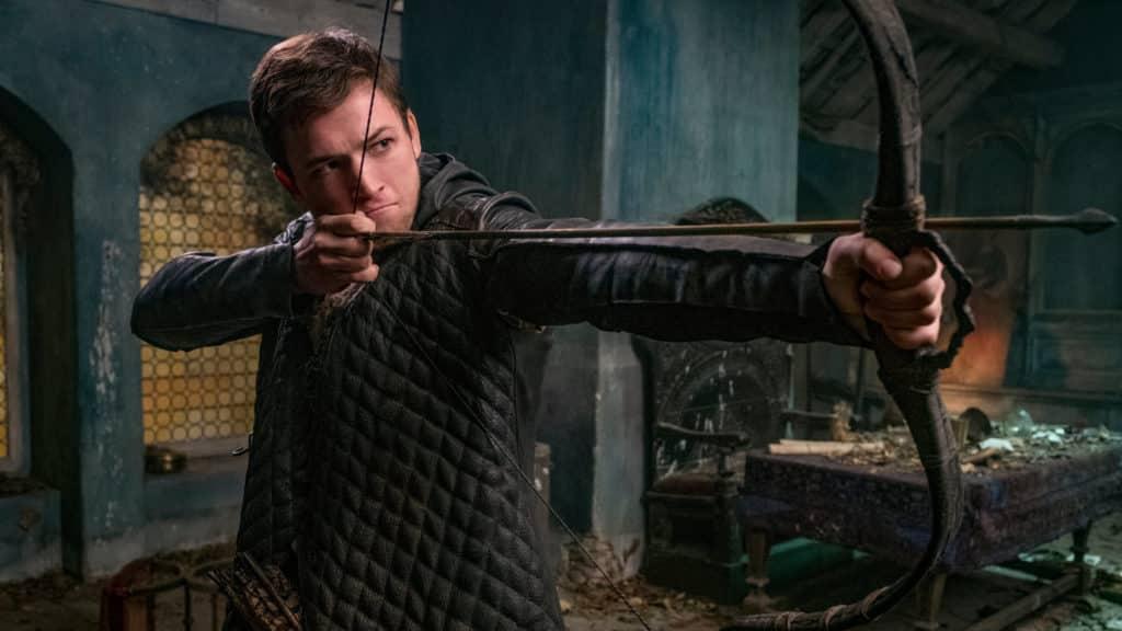 Robin Hood: A Origem - O Ultimato 4
