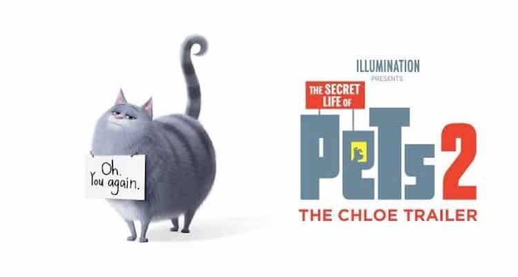 Pets: A Vida Secreta dos Bichos 2 divulga novo trailer