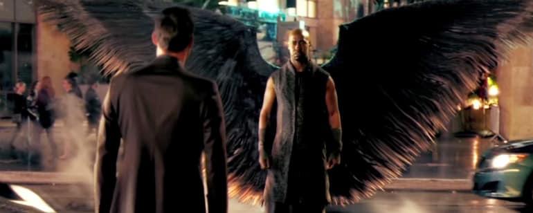 Lucifer (Netflix) - Dicas de Streaming 2