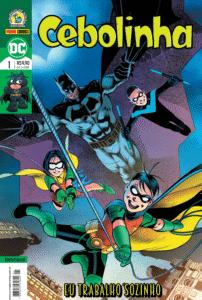 Após lançamento na CCXP, Panini lança na loja online publicações do crossover entre Turma da Mônica e Liga da Justiça 13