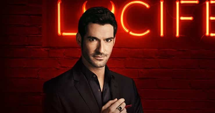 Lucifer (Netflix) - Dicas de Streaming 1