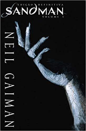 30 anos do Sandman de Neil Gaiman - Parte I 7