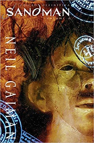 30 anos do Sandman de Neil Gaiman - Parte I 8
