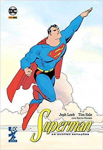Superman 80 anos - Especial 32