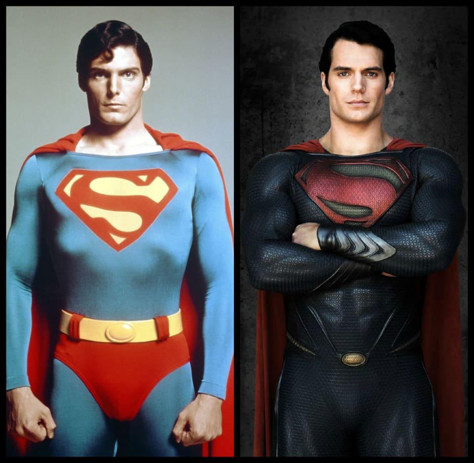Superman 80 anos: como reconhecer o verdadeiro Superman 2