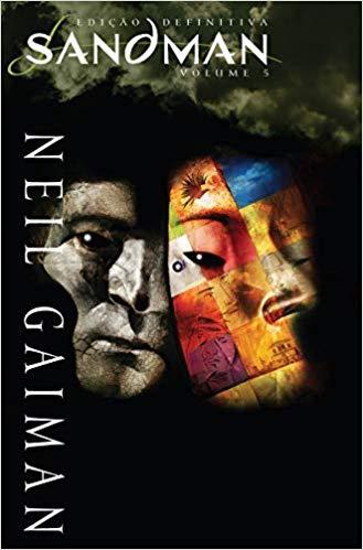 30 anos do Sandman de Neil Gaiman - Parte I 9