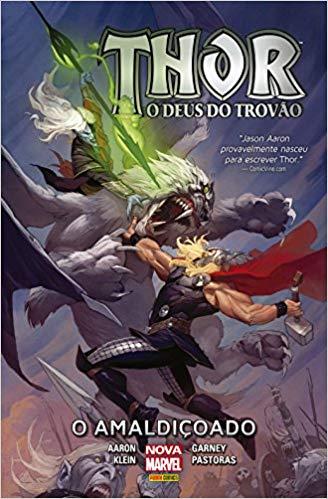Thor, o Deus do Trovão (2016) - O Amaldiçoado - O Ultimato 2
