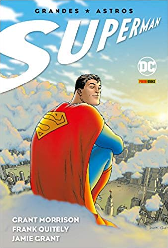 Superman 80 anos - Especial 35
