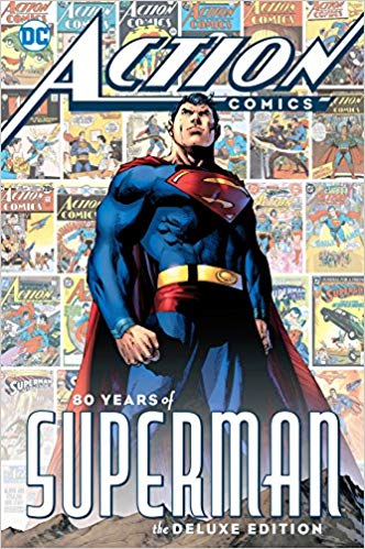 Superman 80 anos - Especial 34