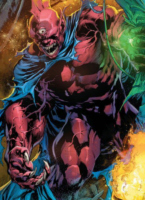 5 Vilões do Superman que são Pouco Conhecidos 5