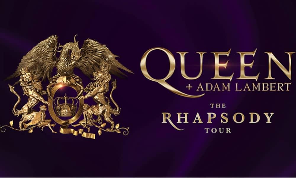 Bohemian Rhapsody - Após Sucesso do Filme, Queen anuncia turnê para 2019 1