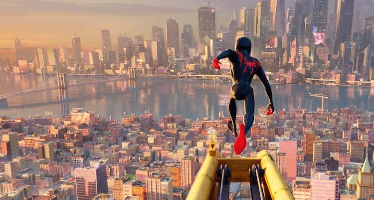 Homem-Aranha: No Aranhaverso volta às telonas para sessão especial no MIS em São Paulo