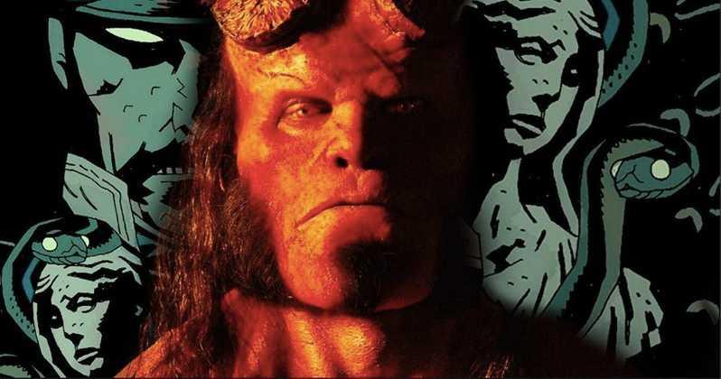 Hellboy – Reboot ganha trailer e data de estreia