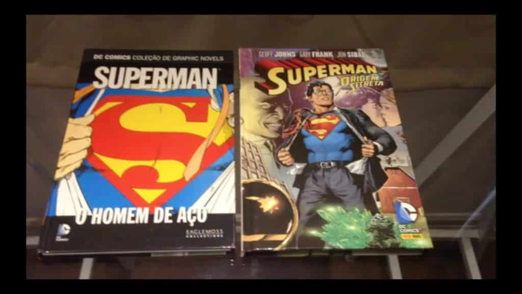 Superman 80 anos - Especial 28